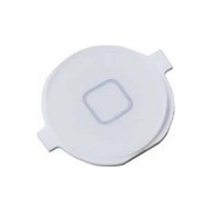 Bouton home iphone 3G/3GS (Blanc)