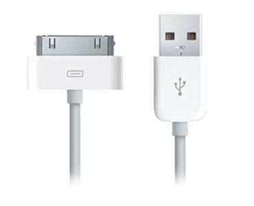 Cable USB IPhone, IPod, IPad