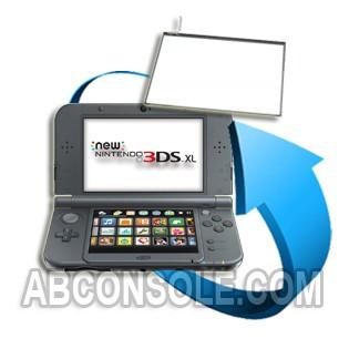 Remplacement écran tactile Nintendo New 3DS XL
