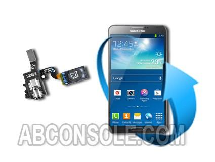 Remplacement écouteur interne Samsung Galaxy Note 3 (N9005)