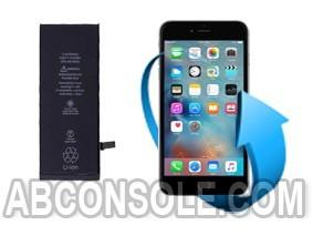 Remplacement batterie iPhone 7 Plus