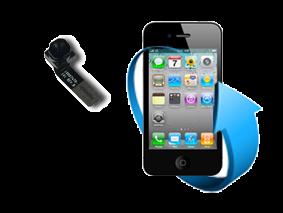 Remplacement caméra avant iPhone 4S