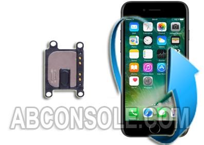 Remplacement  écouteur iPhone 7
