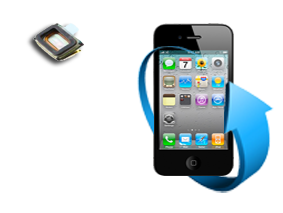 Remplacement écouteur interne Iphone 4