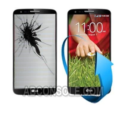 Remplacement écran LG G2 (D805)
