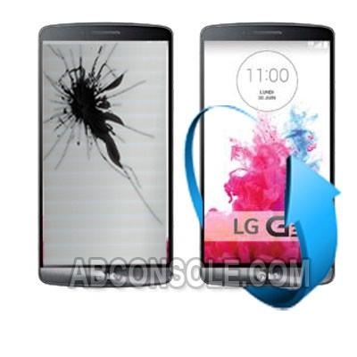 Remplacement écran LG G3 (D855)