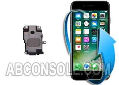 Remplacement  haut-parleur iPhone 7