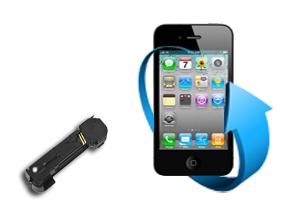 Remplacement haut parleurs Iphone 4S