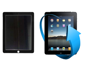 Remplacement écran LCD + tactile Ipad 2