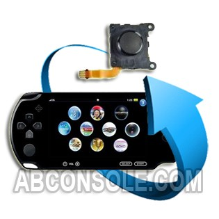 Remplacement joystick PSP Street (E1000)