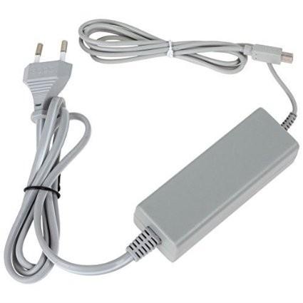 Chargeur Gamepad Wii U