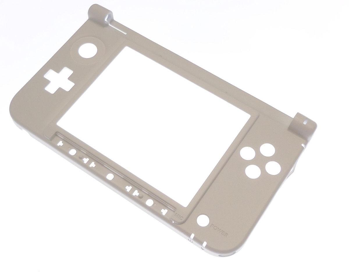 Charniere Nintendo 3DS XL Blanche
