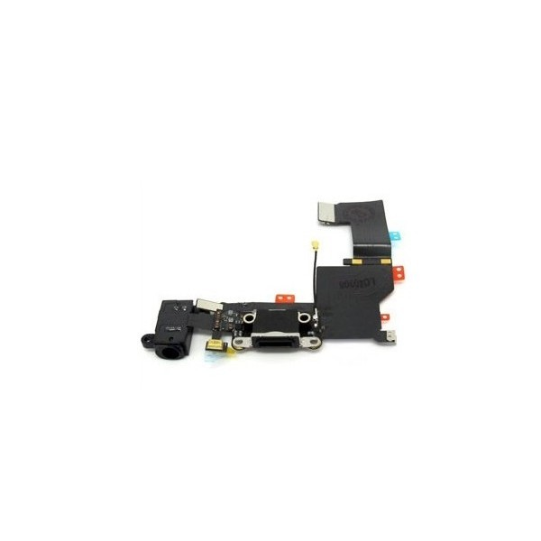 Connecteur charge, prise jack et micro iPhone 5C