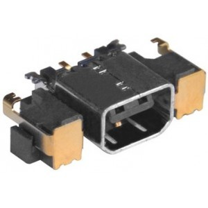 Connecteur charge nintendo 3DS