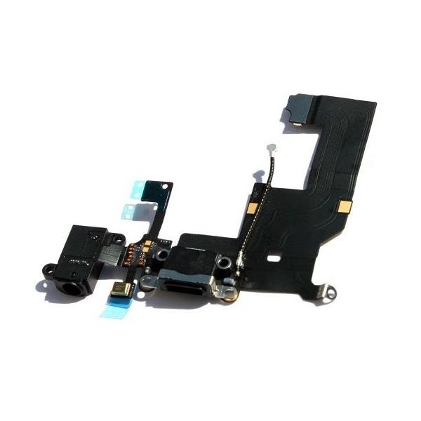 Connecteur charge, prise jack et micro iPhone 5S