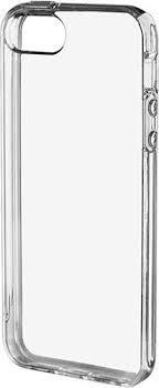 Coque arrière silicone pour iPhone 6 Plus/ 6S Plus