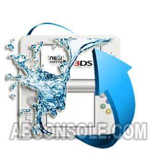 Désoxydation New 3DS