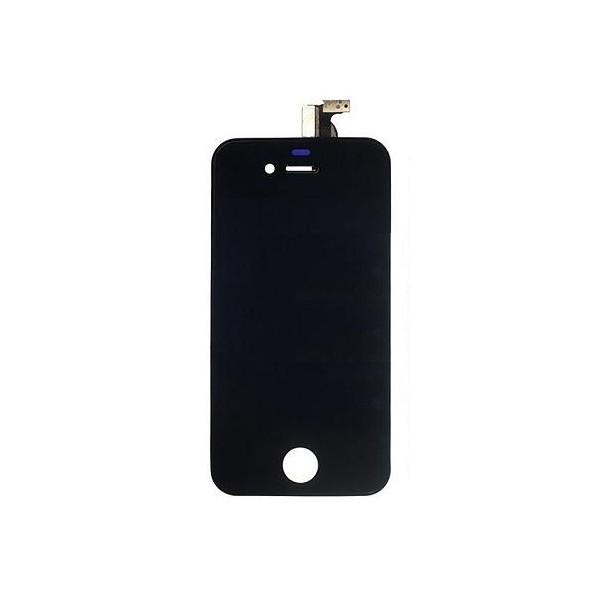 Ecran LCD + Tactile Iphone 4S (noir)