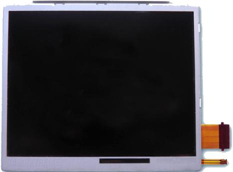 Ecran Bas Nintendo DSi XL