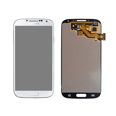 Ecran Samsung Galaxy S4 blanc (i9500)