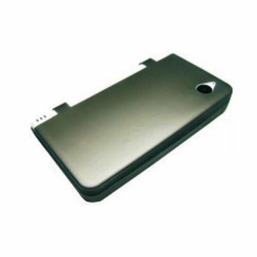 Etui silicone DSI XL noir