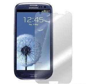 Film de protection écran pour Samsung Galaxy S3