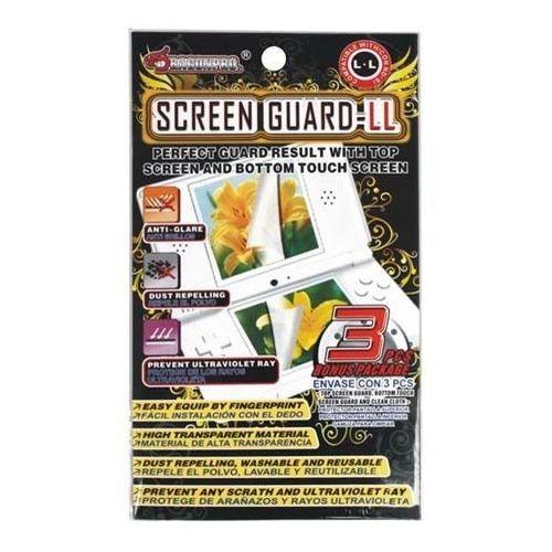 Film protection écran DSi XL