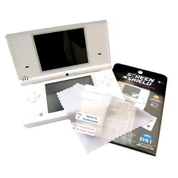 Film protection écran Nintendo DSi