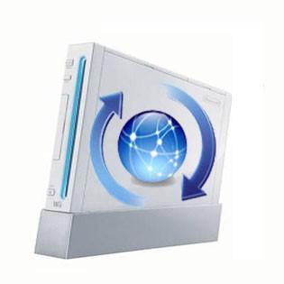 Mise à jour puce Wii