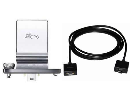 Cable rallonge pour module GPS PSP