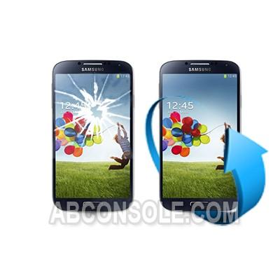 Remplacement écran Samsung Galaxy S4 noir (i9500/ i9505)