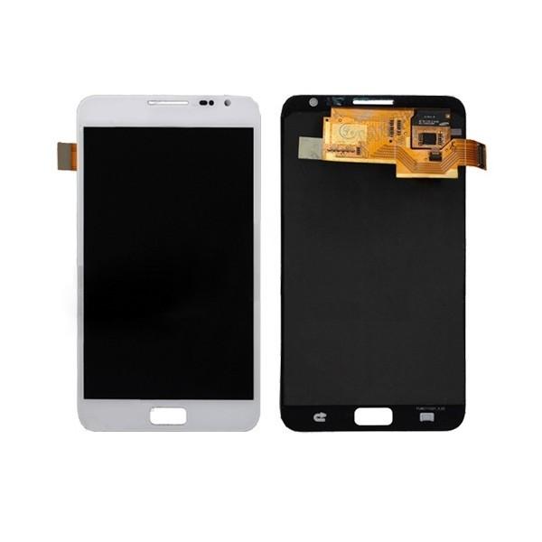 Ecran samsung Galaxy Note blanc (i9220)