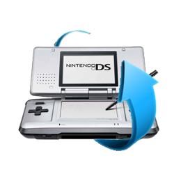 Désoxydation Nintendo DS
