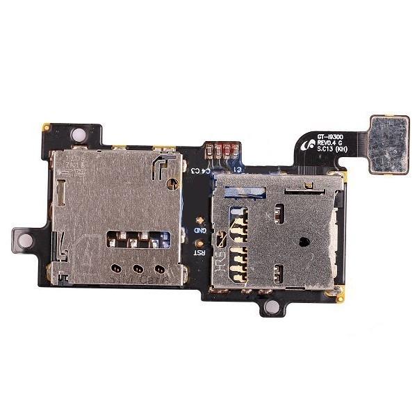 Lecteur sim Samsung Galaxy S3 (i9300/ i9305)
