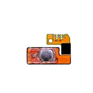 Nappe Power pour Samsung Galaxy S2 (i9100)