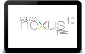 Remplacement écran Google Nexus 10