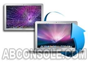 """Remplacement écran LCD Macbook Air 11"""" (A1370)"""