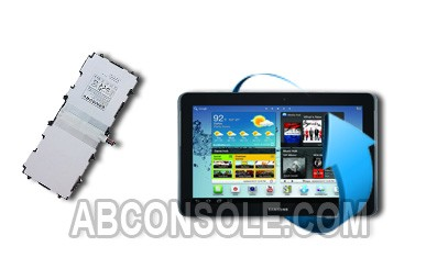 "Remplacement batterie Samsung Galaxy Tab 2 10.1"" (P5100)"
