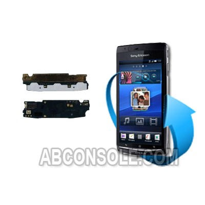 Remplacement bouton home Sony xperia arc x12