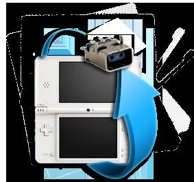 Remplacement connecteur charge Nintendo DSi XL