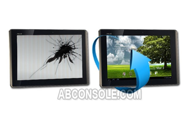 Remplacement écran LCD Asus Memo Pad ME102/ME103