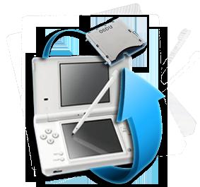 Remplacement port jeu Nintendo DSi