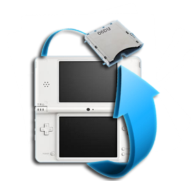 Remplacement port  jeu Nintendo DSi XL