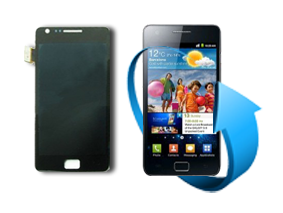 Remplacement écran Samsung Galaxy S2 (i9100)