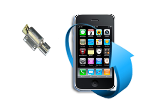 Remplacement vibreur Iphone 3G/3GS