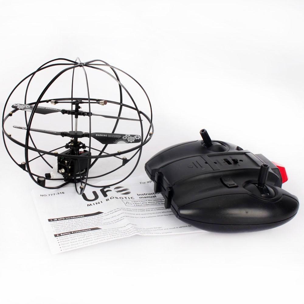 Sphère volante 2,4Ghz R/C