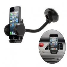 Support universel voiture pour smartphone