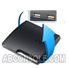Remplacement port USB pour PS3 Slim