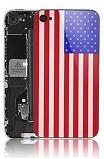 Vitre arrière iphone 4 (USA)