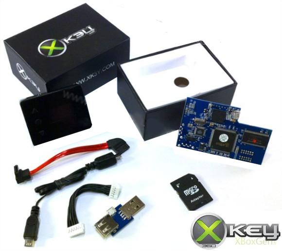 X360Key